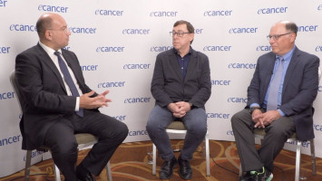 Continuous treatment versus fixed duration therapy: Using real-world evidence to guide treatment paradigms for multiple myeloma ( Prof Evangelos Terpos, Prof Andrew Spencer and Dr Robert Rifkin )