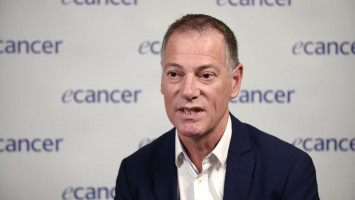 Introduction of the biosimilar trastuzumab and its impact on patients and services ( Geoff Saunders - The Christie NHS Foundation Trust, Manchester, UK )