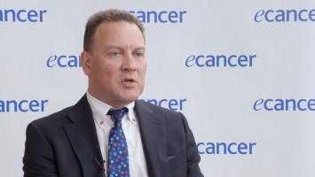 ICARIA: Isatuximab, pomalidomide and dexamethasone in relapsed/refractory multiple myeloma ( Prof Simon Harrison - Peter MacCallum Cancer Centre, Melbourne, Australia )