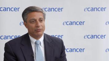 Iberdomide in combination with dexamethasone for multiple myeloma ( Prof Sagar Lonial - Winship Cancer Institute, Atlanta, USA )