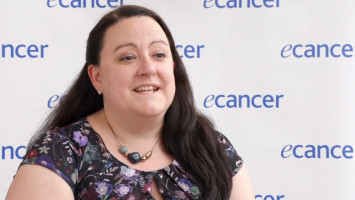 Improved outcomes from quadruplet KCRD induction in newly diagnosed myeloma patients ( Dr Charlotte Pawlyn - Royal Marsden Hospital, London, UK )