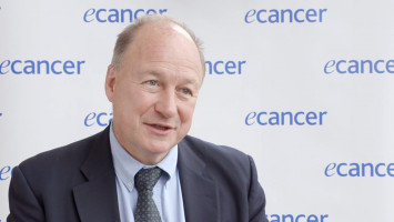 HORIZON: Melflufen in high risk relapsed refractory multiple myeloma patients with extramedullary disease ( Prof Paul Richardson - Dana-Farber Cancer Institute, Boston, USA )