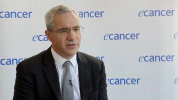 Maintenance with weekly carfilzomib in elderly newly diagnosed multiple myeloma ( Prof Xavier Leleu - CHU la Miletrie, Poitiers, France )