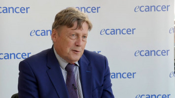 D-VTd in transplant-eligible newly diagnosed MM: Subgroup analysis of high-risk patients in CASSIOPEIA ( Prof Pieter Sonneveld -  Erasmus MC Cancer Institute, Rotterdam, Netherlands )