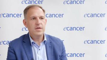 Adding daratumumab to existing multiple myeloma regimen of lenalidomide, bortezomib and dexamethasone ( Prof Peter Voorhees - Levine Cancer Institute, Charlotte, USA )