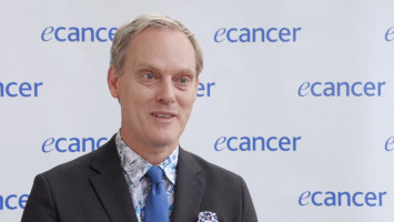 Synthesis, preclinical analysis, and first-inhuman phase I imaging of 89Zr-DFOdaratumumab for CD38 targeted imaging of myeloma ( Prof Ola Landgren - Memorial Sloan Kettering Cancer Center, New York City, USA )