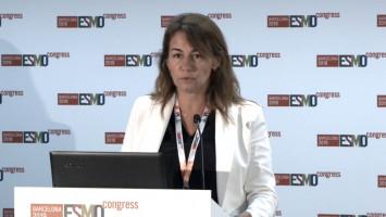 Comment: Nivolumab plus ipilimumab combination for advanced NSCLC ( Dr Marina Garassino - National Tumor Institute, Milan, Italy )