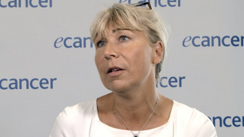 More ovarian cancer patients benefit from maintenance combined targeted therapy ( Prof Isabelle Ray-Coquard - The Université Claude Bernard Lyon, Lyon, France )