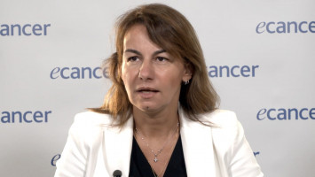 Comment: Immunotherapy combination for advanced NSCLC ( Dr Marina Garassino - National Tumour Institute, Milan, Italy )