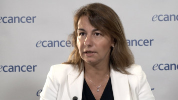 Comment: Front-line osimertinib significantly lengthens overall survival in EGFR-mutation positive NSCLC ( Dr Marina Garassino - National Tumour Institute, Milan, Italy )