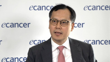 ATTRACTION-3: Nivolumab versus chemotherapy in advanced oesophageal squamous cell carcinoma ( Prof Byoung Chul Cho - Yonsei University, Seoul, South Korea )