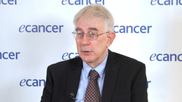 Improvement in OS with abemaciclib plus fulvestrant in pre-, peri- and postmenopausal HR-positive, HER2-negative advanced breast cancer resistant to hormonal therapy ( Prof George Sledge - Stanford Health Care, Stanford, USA )