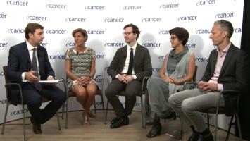 Bladder cancer: Latest advances in targeted therapies and precision medicine from ESMO 2019 ( Dr Javier Puente, Prof Maria De Santis, Dr Yohann Loriot, Dr Eva Comperat and Dr Michiel Van der Heijden )