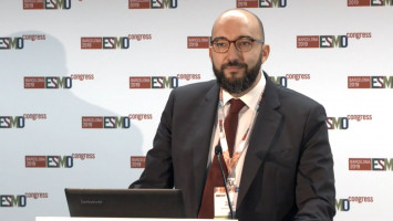 Atezolizumab added to chemotherapy prolongs progression free survival in bladder cancer ( Dr Enrique Grande - Hospital MD Anderson Cancer Center Madrid, Madrid, Spain )
