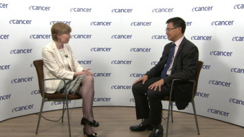 Key developments in pancreatic cancer from ESMO 2019 ( Prof Eileen O'Reilly and Dr Ian Chau )