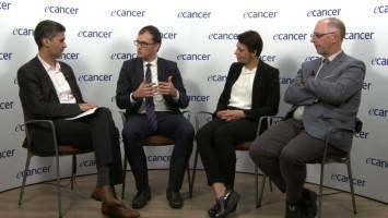 Prostate cancer updates: Advances in precision medicine and PARP inhibitors ( Prof Karim Fizazi, Dr Joaquin Mateo, Dr Shahneen Sandhu and Prof Bertrand Tombal )