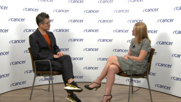 Precision medicine in ALK-positive NSCLC: Results from the BFAST trial ( Prof Solange Peters and Prof Tony Mok )