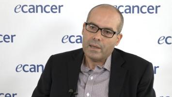 AMG 510: A novel molecule targeting KRAS G12C mutant solid tumours ( Prof Marwan Fakih - City of Hope National Medical Center, Duarte, USA )