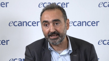 IMPALA results: Lefitolimod vs standard of care in metastatic colorectal cancer ( Dr Ramon Salazar - Catalan Institute of Oncology, Barcelona, Spain )