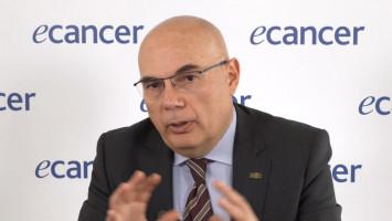 Highlights from ESMO 2019 ( Prof Josep Tabernero - ESMO President )
