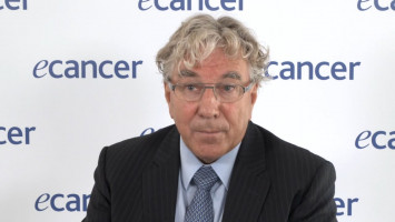 PARP inhibitors for metastatic breast cancer ( Prof Michael Untch - Helios Hospital Berlin-Buch, Berlin, Germany )