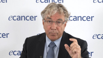 KATHERINE trial updates for HER2-positive breast cancer ( Prof Michael Untch - Helios Hospital Berlin-Buch, Berlin, Germany )