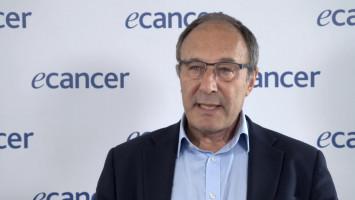 ARIEL3: Rucaparib maintenance treatment for recurrent ovarian carcinoma ( Dr Jonathan Ledermann - University College Hospital, London, UK )