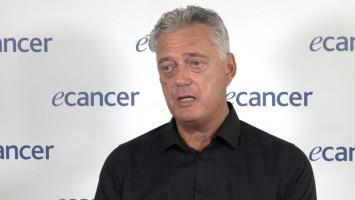 CARD: Cabazitaxel vs abiraterone or enzalutamide in metastatic castration-resistant prostate cancer ( Prof Ronald de Wit - Erasmus University Medical Center, Rotterdam, Netherlands )