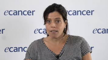 Quality of life results from pembrolizumab vs chemotherapy in gastric or gastroesophageal junction cancer ( Dr Maria Alsina - Vall d'Hebron Instituto de Oncología (VHIO), Barcelona, Spain )