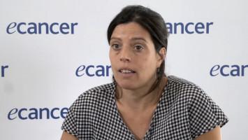 Simplifying molecular subtypes of metastatic gastric cancer ( Dr Maria Alsina - Vall d'Hebron Instituto de Oncología (VHIO), Barcelona, Spain )