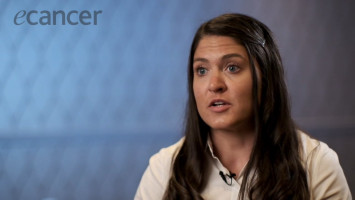 The latest research highlights in lymphoma ( Corinne Williams, PA-C, President of APAO )