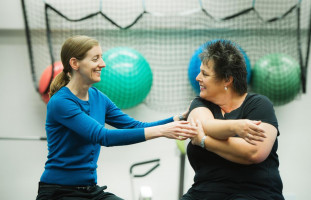 New international exercise guidelines for cancer survivors