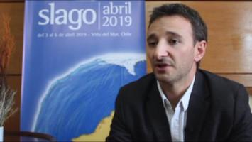 Situación de la radioterapia en Latinoamérica ( Dr. Sebastián Solé - Director médico en Clínica IRAM, Santiago, Chile )