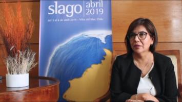 Importancia de la localización del tumor en la toma de desiciones terapéuticas ( Dra. Paola Montenegro - Instituto Nacional de Enfermedades Neoplásicas, Lima, Perú )