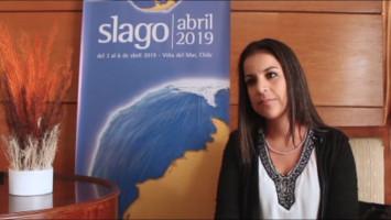 Guías comunes en el manejo de tumores gastrointestinales ( Dra. Mariana Serrano - Instituto Nacional de Enfermedades Neoplásicas, Lima, Perú )