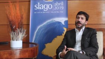 Realidad del cáncer de páncreas en Latinoamérica ( Dr. Luis Ubillos - Presidente de la Sociedad de Oncología Médica y Pediátrica de Uruguay, Uruguay. )