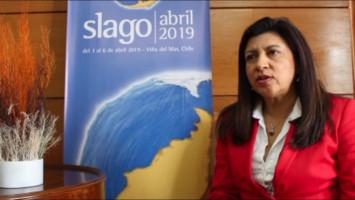 ¿Deberán de recibir radioterapia los pacientes con T4b? ( Dra. Elizabeth Trejo - Instituto Nacional de Cancerología, México )