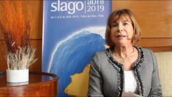 Cuidados paliativos en cáncer gástrico ( Dra. Ana María Antonieta Rico - Especialista en Dolor y Cuidados Paliativos, Chile )