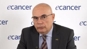 Highlights en ESMO 2019. ( Prof Josep Tabernero - ESMO President )