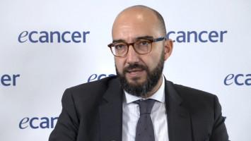 Resultados del estudio IMvigor130. ( Dr Enrique Grande - Hospital MD Anderson Cancer Center Madrid, Madrid, Spain )