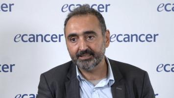 Estudio IMPALA. ( Dr Ramon Salazar - Catalan Institute of Oncology, Barcelona, Spain )