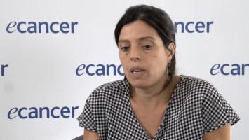 Subtipos moleculares de cáncer gástrico. ( Dr Maria Alsina - Vall d'Hebron Instituto de Oncología (VHIO), Barcelona, Spain )