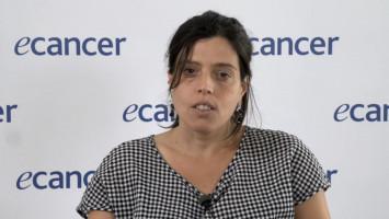 Estudio KEYNOTE-062 Fase III. ( Dr Maria Alsina - Vall d'Hebron Instituto de Oncología (VHIO), Barcelona, Spain )