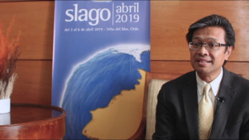 Imaging for cancer treatment in South America ( Dr. Alvin Silva - Mayo Clinic, Rochester, USA )