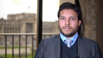 El manejo de la oncogenómica por parte del cirujano. ( Dr. Gonzalo Ziegler - Clínica Ziegler, Lima, Perú )