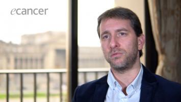 Radioterapia en el cáncer de próstata metastásico ( Dr. Federico Bakal - Clínica IRAM, Chile )