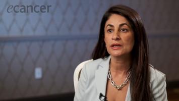 PARP inhibitors in metastatic breast cancer: The present and the future ( Elahe Salehi - Dana-Farber Cancer Institute, Boston, USA )