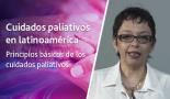 Principios básicos de los cuidados paliativos