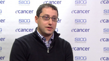Accruing older patients in clinical trials ( Dr Noam VanderWalde -  University of Tennessee West Cancer Center, Memphis, USA )