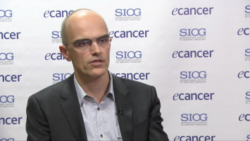 New approaches and highlights from SIOG 2019 ( Dr Hans Wildiers - President, SIOG )